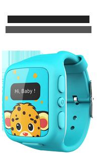 韦小宝智能儿童手表