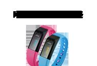 阿巴町 二代儿童智能定位手表手机