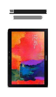 三星 GALAXY Note Pro P901 3G版