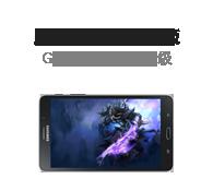 三星 GALAXY Tab Pro T321 3G版