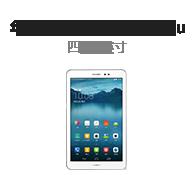 华为(HUAWEI) S8-701u荣耀平板电脑 1G 银色 3G