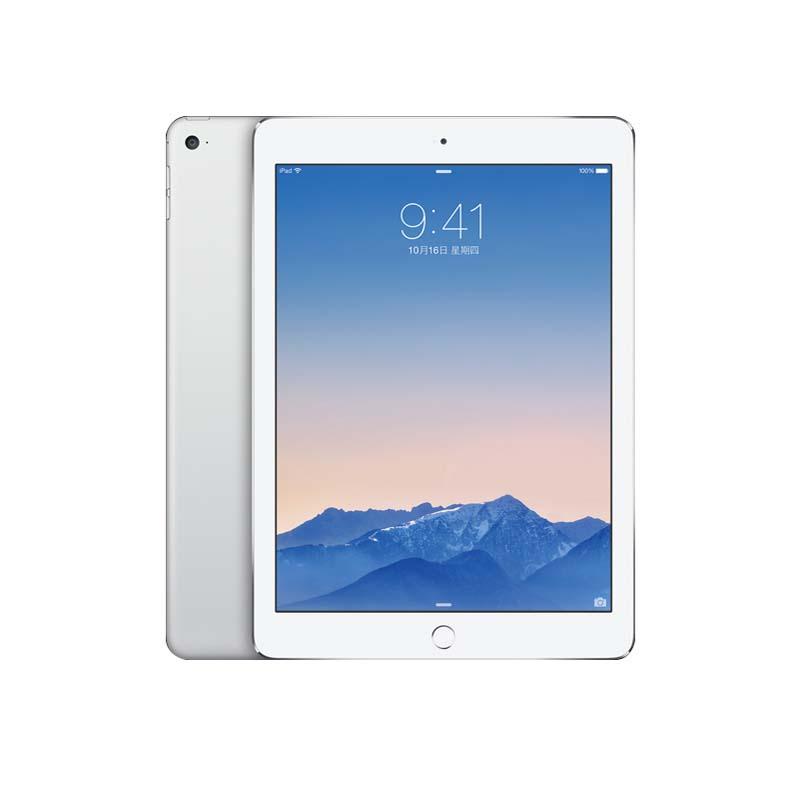 苹果ipad air2 16gb存储 白色 wifi版